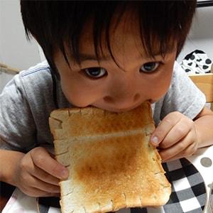 クラストカッターパンの耳を美味しくするイメージ画像